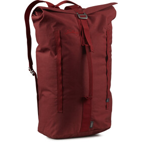 Lundhags Jomlen 25 Sac à dos, dark red